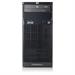 HP ProLiant ML110 G6 X3430 1P 2GB-U Non-hot Plug 250GB SATA LFF 300W PS Base Svr