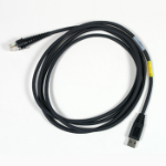 Honeywell 42206161-01E 2.6m Black USB cable