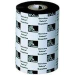 Zebra 3200 Wax/Resin 03200BK08330