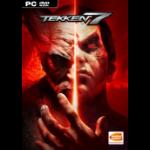 Namco Bandai Games Tekken 7 PC Basic PC video game