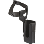 Intermec 815-075-001 peripheral device case Handheld computer Holster Black
