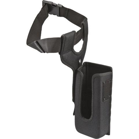 Intermec 815-075-001 tasje voor mobiele apparatuur Draagbare computer Holster Zwart