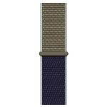 Apple MWTT2ZM/A smartwatch accessory Band Khaki Nylon