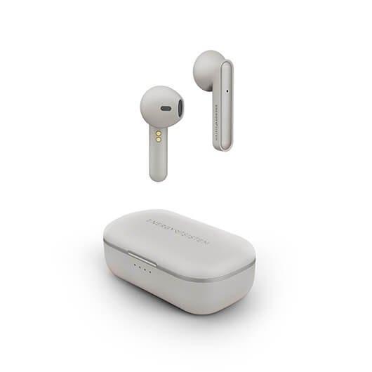 Energy Sistem Style 3 Auriculares Dentro de oído Marfil