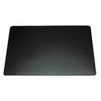 Durable 7103-01 desk pad Black
