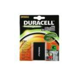 Duracell Digital Camera Battery 7.4v 1400mAh Lithium-Ion (Li-Ion) 1400mAh 3.7V rechargeable battery