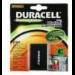 Duracell Digital Camera Battery 7.4v 1400mAh