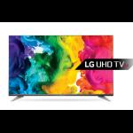 "LG 49UH750V 49"" 4K Ultra HD Smart TV Wi-Fi White LED TV"