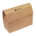 Rexel Recyclable Shredder Waste Sacks 115 Litre Capacity (50) trash bag