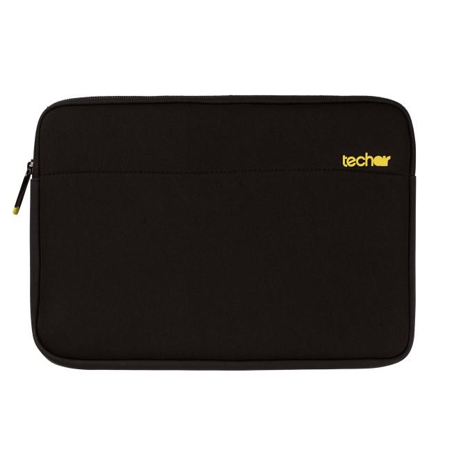 """Tech air TANZ0311v2 maletines para portátil 43,9 cm (17.3"""") Funda Negro"""