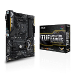 ASUS TUF X470-PLUS GAMING motherboard Socket AM4 ATX AMD X470