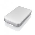 Buffalo MiniStation Thunderbolt 1000GB White