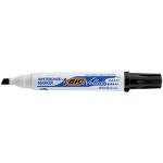 BIC Velleda Whiteboard Marker 1751 Bullet tip Black 12pc(s) marker
