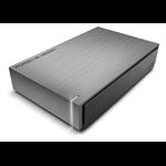LaCie Porsche Design P'9230, 4TB USB Type-A 3.0 (3.1 Gen 1) 4000GB Aluminium