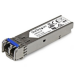 StarTech.com Gigabit Fiber SFP Transceiver Module - HP J4859C Compatible - SM/MM LC with DDM - 10km (6.2 mi.) / 550m (1804 ft.)