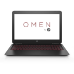 HP OMEN by Laptop PC - 15-ax002na (ENERGY STAR)