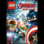 Nexway 805343 contenido descargable para videojuegos (DLC) PC LEGO Marvel's Avengers Deluxe Edition Español