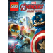 Nexway 805343 video game add-on/downloadable content (DLC) Video game downloadable content (DLC) PC LEGO Marvel's Avengers Deluxe Edition Español