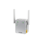Netgear EX3700 WiFi Range Extender AC750, Dual-Band - 1 Fast Ethernet poort