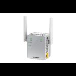 Netgear EX3700-100PES network extender White