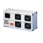 Tripp Lite Isobar 4-Outlet 200-240V Surge Protector, 2M Cord, 680 Joules