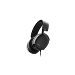 Steelseries Arctis 3 Headset Head-band Black