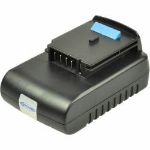 2-Power PTI0146A 2000mAh 14.4V rechargeable battery