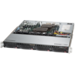 Supermicro SuperServer 6018R-MTR
