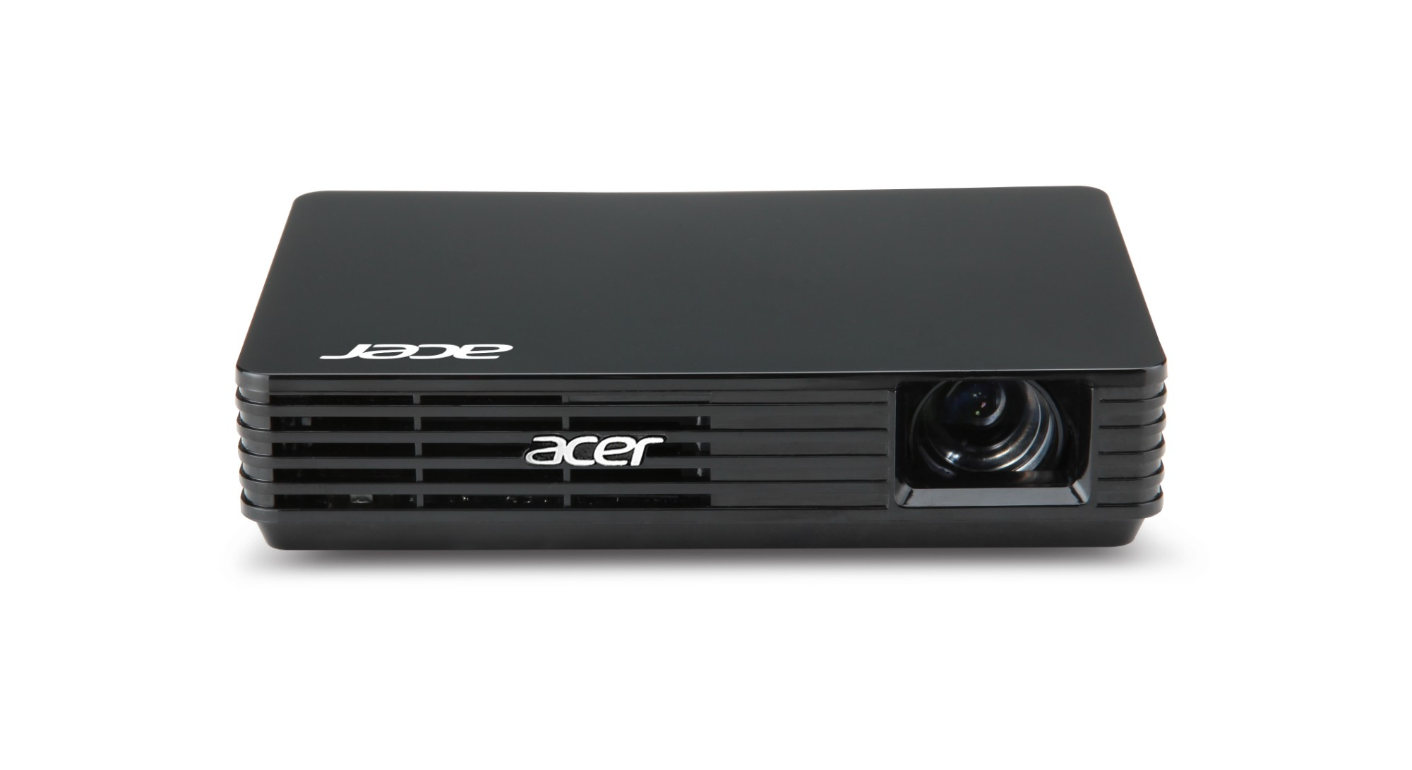Acer C120 LED 100ANSI lumens DLP WVGA (854x480) Black data projector