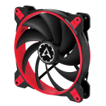 ARCTIC BioniX F140 (Red) - Gaming Fan with PWM PST