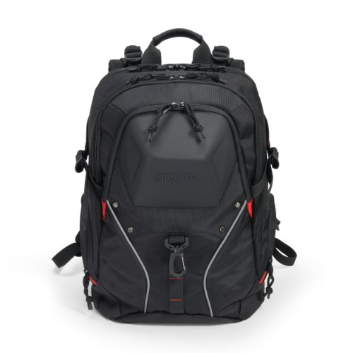 Dicota D31156 backpack Black Polyester