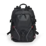 Dicota D31156 backpack Black Polyester