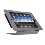 "SecurityXtra SecureDOCK Lite 9.7"" Grey tablet security enclosure"