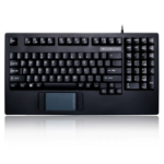 Adesso EasyTouch 425 USB QWERTY US English Black