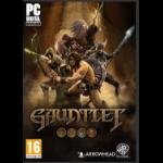 Warner Bros Gauntlet Videospiel PC Standard Mehrsprachig