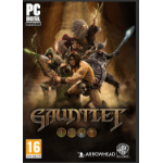 Warner Bros Gauntlet Basic PC Multilingual Videospiel