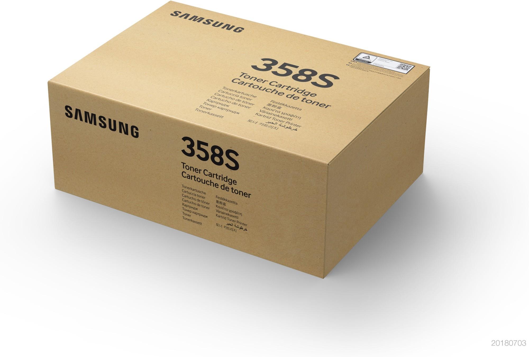 HP SV110A (MLT-D358S) Toner black, 30K pages