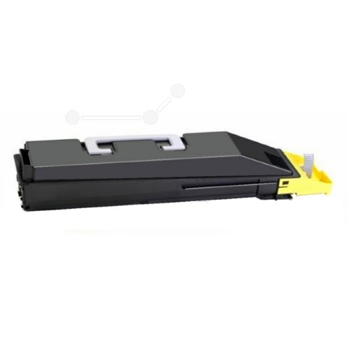 Dataproducts DPCTK865YE compatible Toner yellow, 12K pages, 602gr (replaces Kyocera TK-865Y)