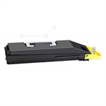 Dataproducts DPCTK880YE compatible Toner yellow, 18K pages, 926gr (replaces Kyocera TK-880Y)