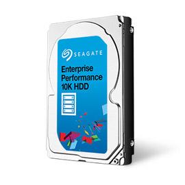 "Seagate Enterprise Performance 10K 2.5"" 900 GB SAS"