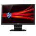 "HP LA2206xc computer monitor 54.6 cm (21.5"") Black"