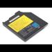 Lenovo ThinkPad Advanced Ultrabay Battery III Lithium Polymer (LiPo) 2900mAh 10.8V rechargeable battery
