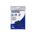 Brother C11 Thermal Paper White printing paper