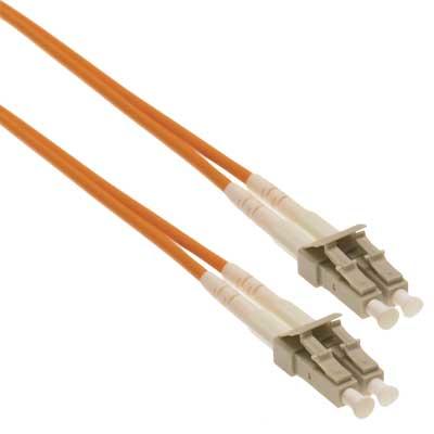 Hewlett Packard Enterprise Premier Flex LC/LC OM4 2 Multi-mode 2m fibre optic cable OFC