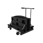 Premier Mounts MTC-01 service cart Black