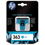 HP 363 Original Photo cyan 1 pc(s)