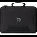 "HP 1D3D0AA maletines para portátil 29,5 cm (11.6"") Funda Negro"