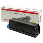 OKI Toner Cartridge for C8600