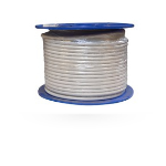 Digiality 32055 100m White coaxial cable