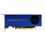 DELL 490-BDZW videokaart Radeon Pro WX 3100 4 GB GDDR5